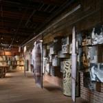 Medalta Museum Gallery