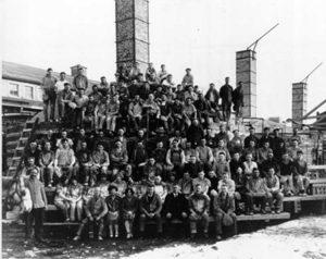 Medalta-workers