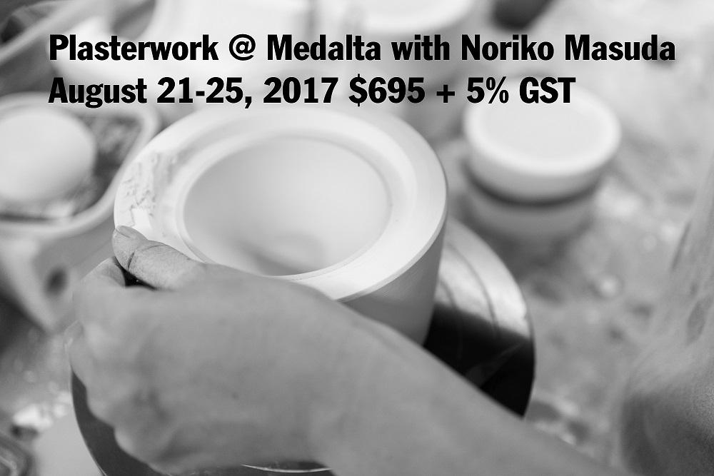 plasterwork-medalta-with-noriko-masuda