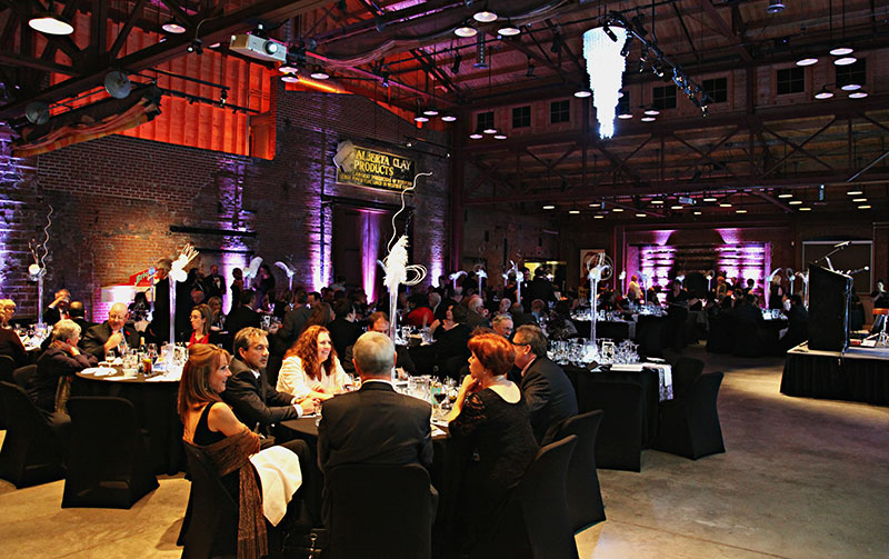 Medalta events