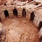 Medalta Kiln Excavation