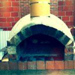 Pizza & Bread Oven