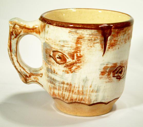 Dating medalta pottery