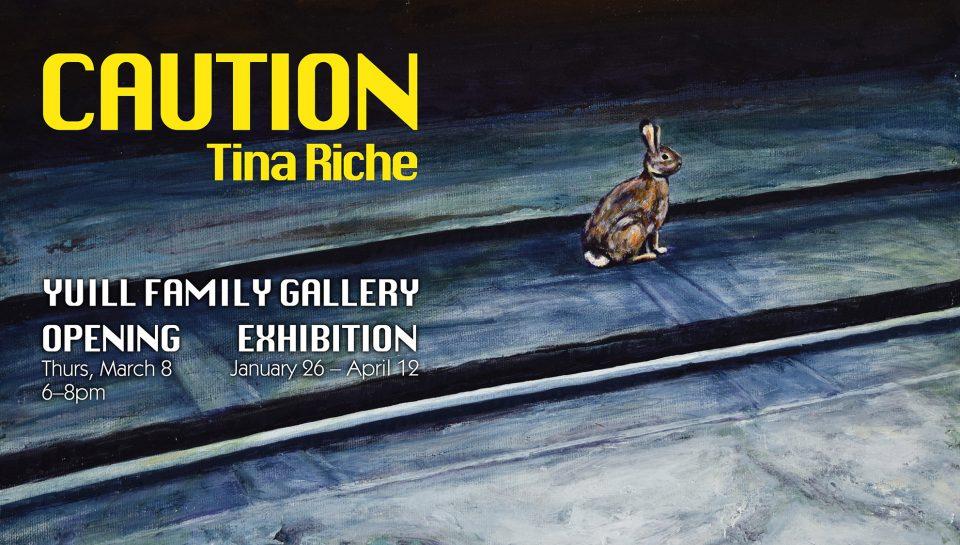 Tina Riche